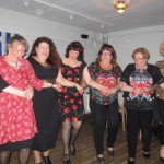 16.4.2016 Kevätjuhla , Lerikos-tanssi