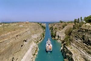 Korintin-kanava